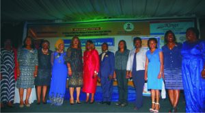MMS Hall Of Fame Unifies Nigerian Women For Next Phase In Leadership