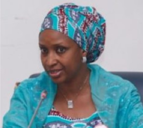 How I Managed Fears, Disadvantage To Advantage To Break Barriers  – Hadiza