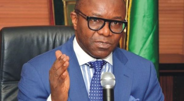 Kachikwu: Involving Communities in Oil Activities, Solution to End Crisis in Niger Delta