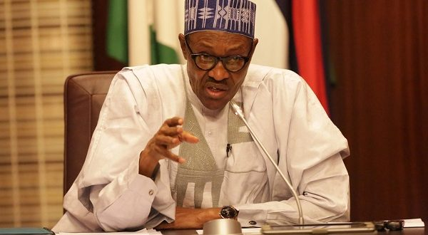 President asks N'Assembly to approve $5.5bn foreign loans