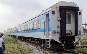 FG plans 10 new rail lines