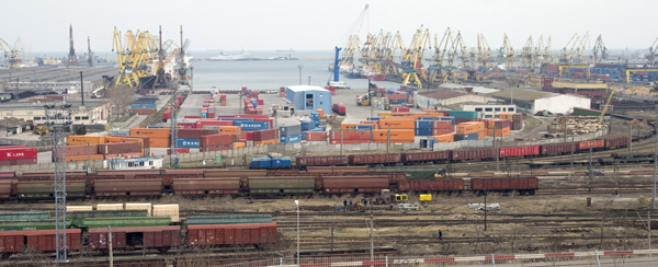 Managing Railways For Seaport Development