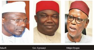 Enugu PDP, APC Chairmanship Primaries: A  Cost-Effective Political Business Model