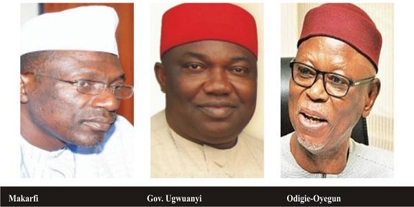 Enugu PDP, APC Chairmanship Primaries: A Cost-Effective Political Business Model