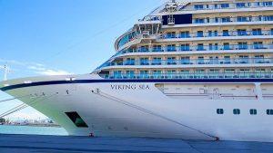 Viking plans world's first liquid hydrogen-powered cruise ship