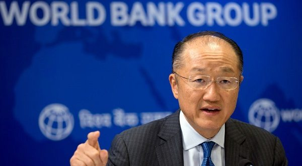 W'Bank Board to consider $1bn for Nigeria's power sector