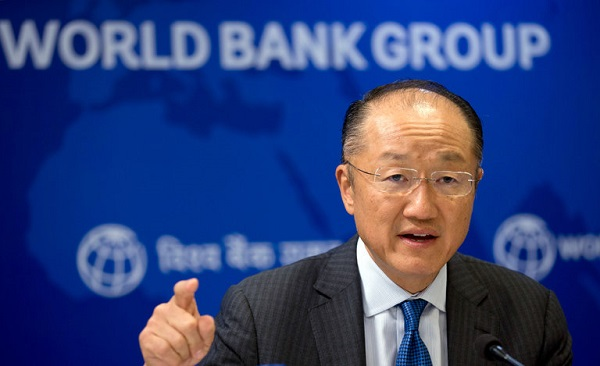 Buhari asked us to focus on northern Nigeria — World Bank