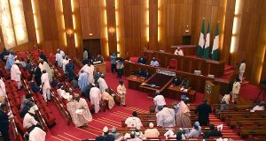 Senate sets conditions for FG on 2018 budget