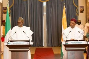 Buhari rejects same currency for West Africa