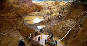 Managing Illegal Mining Activities For Common Good