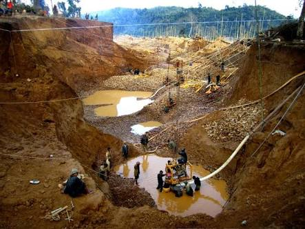 Maximizing Nigeria's Prospects In Mining