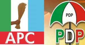APC fumes as PDP demands review of Buhari Supreme Court victory