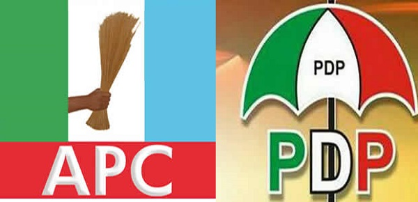 APC lashes PDP over N3bn COVID-19 fund whereabouts