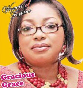 Gracious Grace