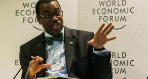 AfDB Portfolio in Nigeria over $6bn, Says Adesina