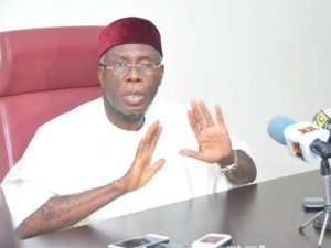 Ogbeh: Rice Importation from Thailand Has Dropped to 20,000 MT