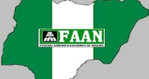 FAAN Plans Simulations On Facilitation, Physical Distancing At Airports