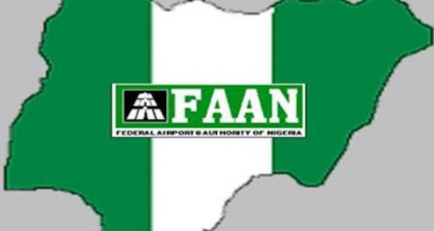 FAAN Records 5 Million Passengers In 6 Months