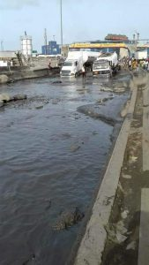 Fashola Gives Out Tin- Can Port Road At N180billion,Hides Details
