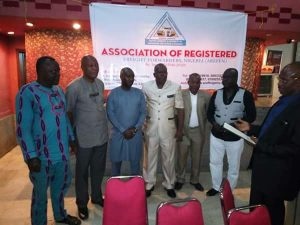 AREFFN Executives Get Six Months Tenure Extension