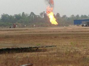 House C'ttee Disputes Chevron's $15,000 Gas Flaring Claim