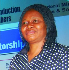Odumakin Leads Discuss On Young Women And Elections