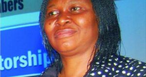 National Intergration: Women's Role In Leadership and Mentorship - Joe Odumakin