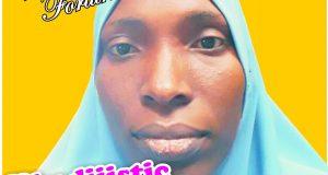 Khadijistic Khadija
