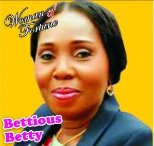 Bettious Betty