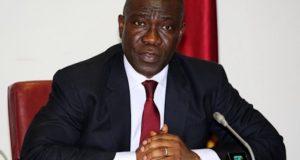 Unemployment: Ekweremadu Urges FG, States to Invest in Vocational Training Programmes