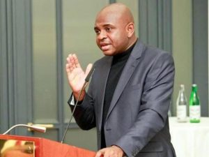 Moghalu Calls for 'Partial Privatisation' of NNPC
