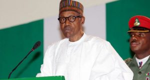 Clear Workers' Salaries Before Christmas, Buhari Challenges Governors