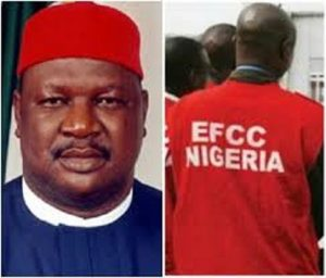 Return N520m collected from Dasuki or face trial, EFCC tells Anyim