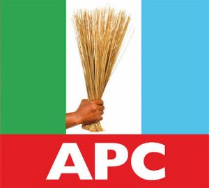 APC Chieftain, Ezea Beaten Blue, Black For Assaulting Women Electoral Officers