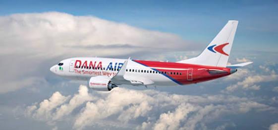 Dana Air Celebrates 9thAnniversary