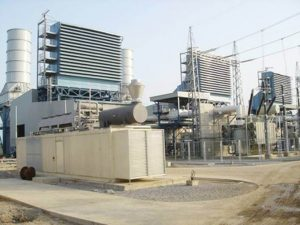 Shell's 650MW Afam Power Plant Secures Licence for Another 10 Years