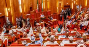 Senate to Publish Names of Companies Involved in N30tn Import-Export Scam