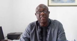 FG Urged To Create National Hydrographic Commission