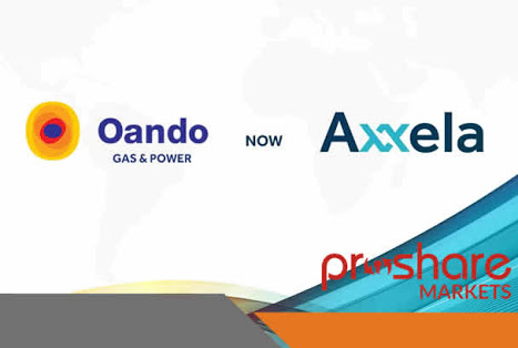 Axxela Eyes $147m Capex For Gas Infrastructure, Others