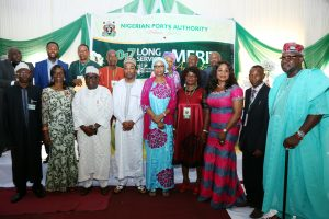 NPA Rewards Staff For Excellence