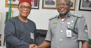 Tin Can Customs Generates N262.3bn In 11 Months