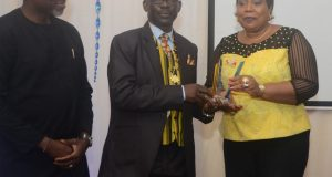 NIPR Confers Presidential Award On SIFAX Group