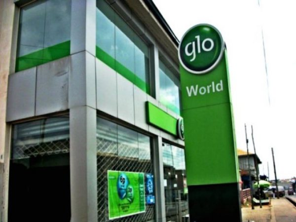 Glo issues shortcode for NIN integration