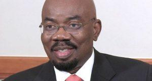 Ovia: Emefiele is Nigeria's Best CBN Governor Ever