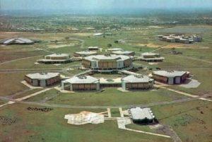 No plan to sell Lagos trade fair complex — FG