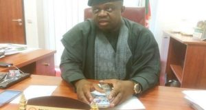 Only 15% of Budget Has Been Released in 2017, Says Senator Tejuoso