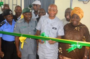 Ease Of Doing Business: NPA Commissions 24 Hours Port Eatery