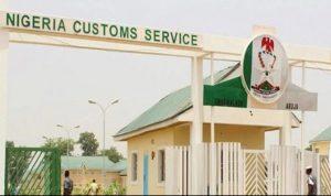 No Mercy for Economic Saboteurs, Comptroller Warns Smugglers