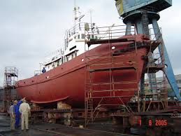 Ship-Repair Market Next Boom Cycle Expected During Second Half Of 2018
