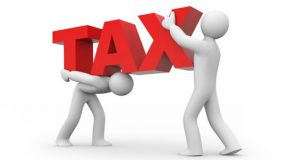 Taxation And The Excesses Of Revenue Agencies